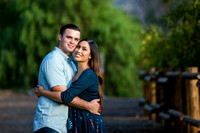 Carbon Canyon Engagement - Stephen & Vanessa
