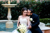 Pasadena Wedding - Devynn & Nolan Domenech