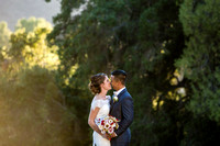 Agoura Hills Wedding - Marco & Brianna Barretto