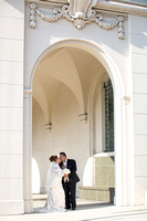Pasadena Wedding - Maria & David Torres